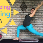 energizing morning yoga practice