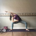 the truth about prenatal yoga