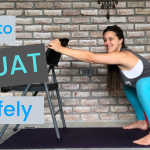 how to squat safely