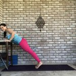 how to progressively get stronger in chaturanga